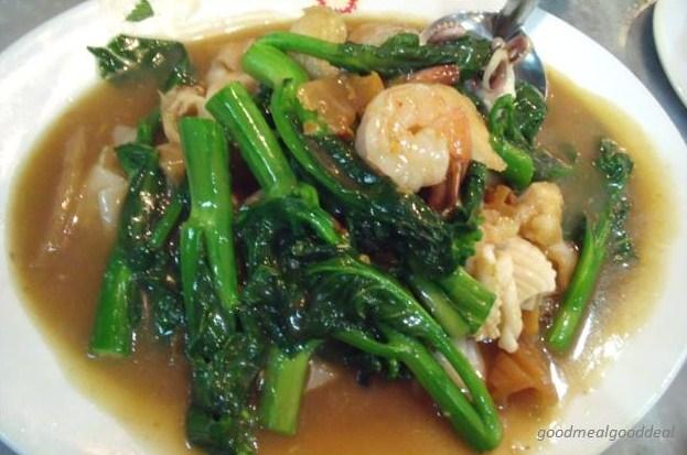 Cantonese Restaurant for Sale