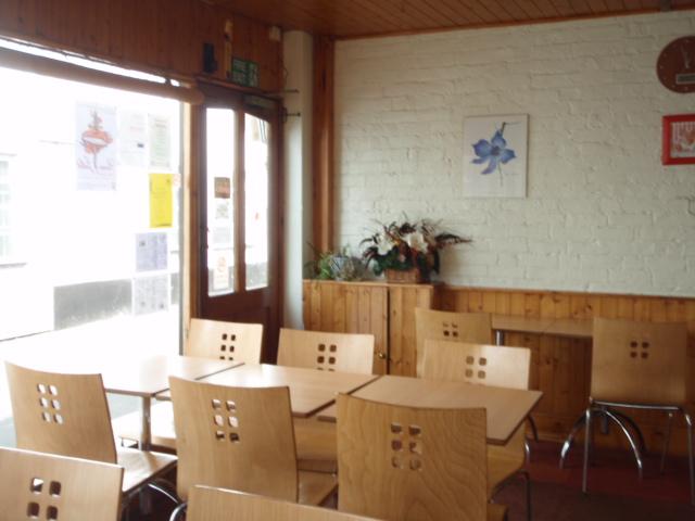 CAFE STOURPORT
