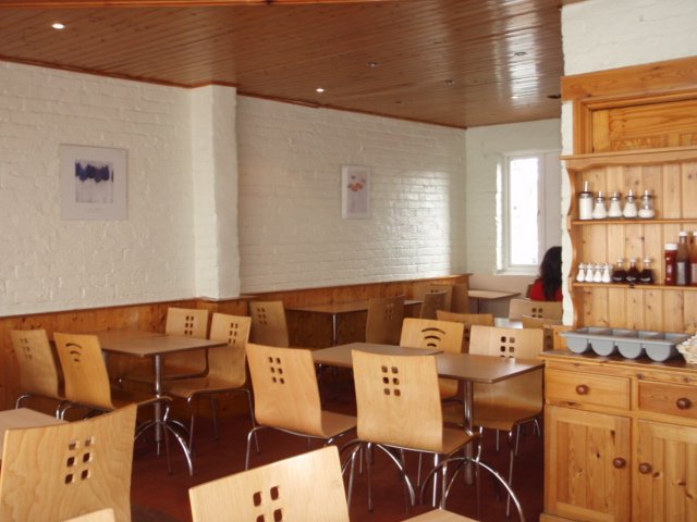 CAFE STOURPORT MAR12