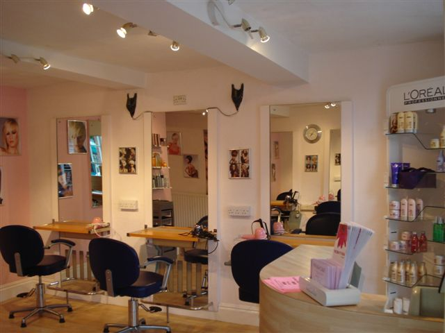 Hair and Beauty  Shropshire. a