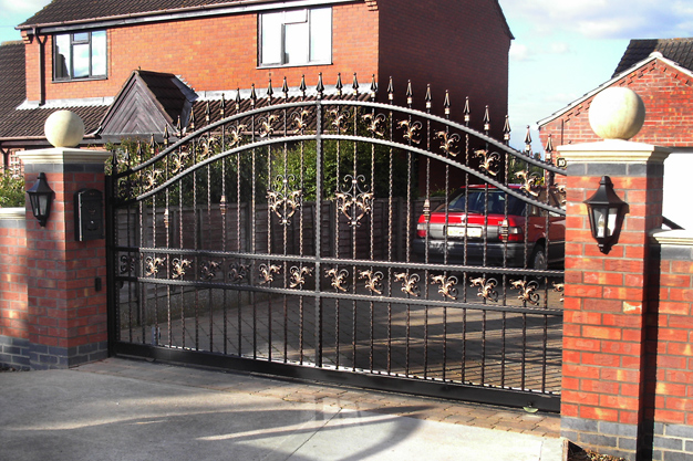 Wrought Iron Manufacturer West Yorkshire