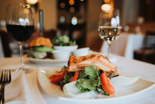 Premium Restaurant in Warwick